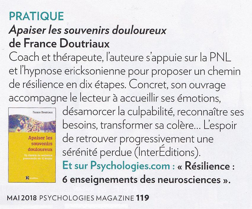 201805 LIVRE ARTICLE PSYCHOLOGIE MAGAZINE 119