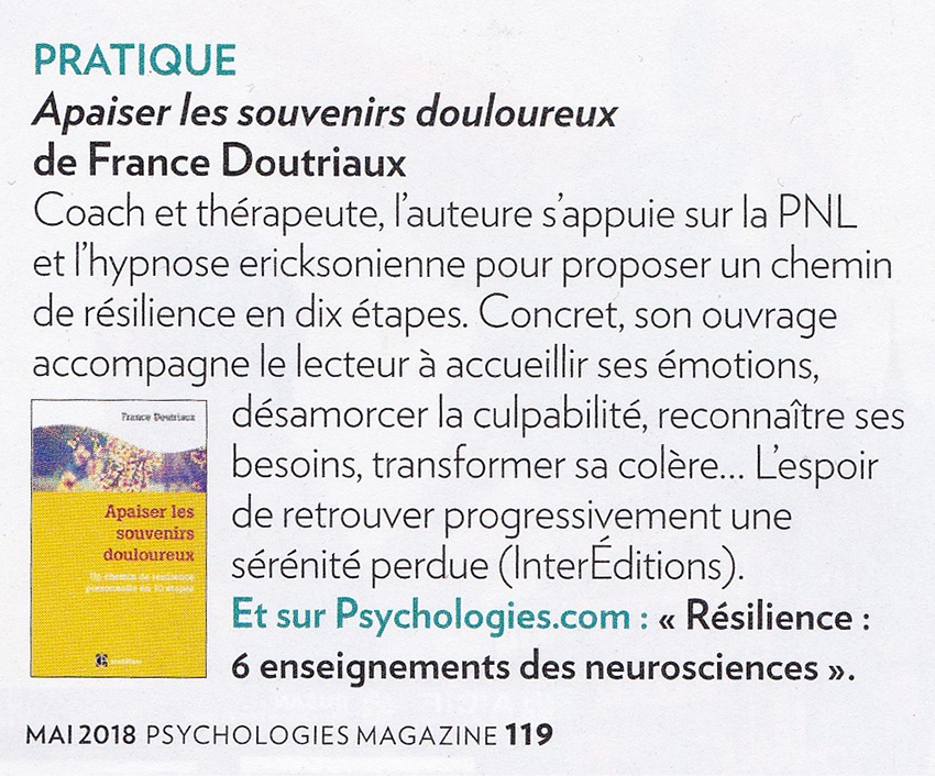 201805 LIVRE ARTICLE PSYCHOLOGIE MAGAZINE 119